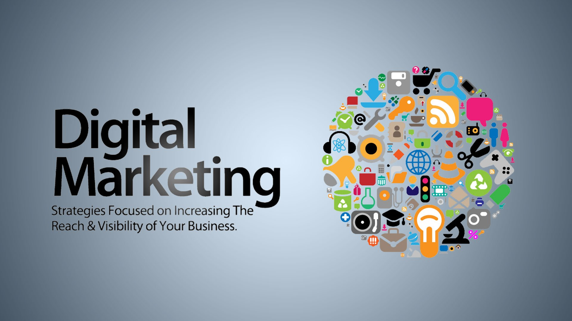 Digital Marketing services
